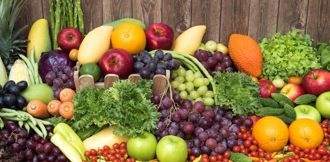 Oldways Vegetarian Network