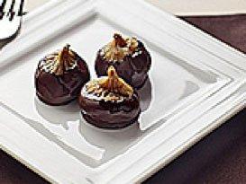Chooclate Covered Figs