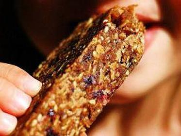 Multigrain Energy Bars