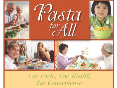 Pasta for All