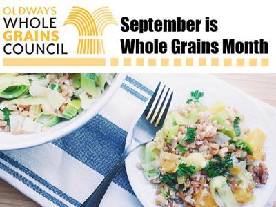 WG Month September